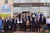 İMPLANT - Türk KBB Doktorları Özbekistan'da Bir İlki Gerçekleştiriyor