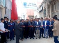 TÜRKÇÜLÜK - Türk Ocakları Gölbaşı Şubesi Açıldı