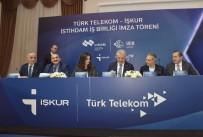 PAUL DOANY - Türk Telekom İle İŞKUR'dan İşbirliği