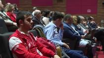 ERGİN ATAMAN - Türkiye Spor Zirvesi, İstanbul Üniversitesi'nde Gerçekleşti