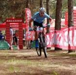 TÜRKIYE BISIKLET FEDERASYONU - Uluslararası Gaziantep Dağ Bisikleti Yarışları Sona Erdi
