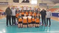 KARATEKIN ÜNIVERSITESI - ÜNİLİG Voleybol Takımı Türkiye Finalinde AEÜ'ni Temsil Edecek