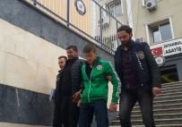BALCıLAR - Üsküdar'da 'Yan Baktın' Kavgası Açıklaması 1 Ölü