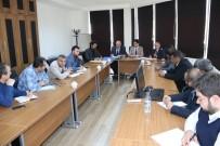 DEZENFEKSİYON - Van'da 'Arıtma Tesisi' İhalesi
