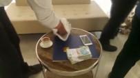 MÜFETTIŞ - Vergi Müfettişi Rüşvet Alırken Suçüstü Yakalandı