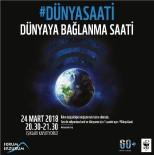 KÜRESEL İKLİM DEĞİŞİKLİĞİ - Yeşil Dostu Forum Erzurum, 'Dünyaya Bağlan' Dedi
