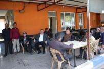 YAĞCıLAR - Yunusemre Belediyesi'nden Yağcılar Mahallesine Yatırım