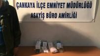 ELEKTRONİK KELEPÇE - Zehir Tacirini Elektronik Kelepçe De Uslandırmadı