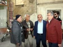 Zeytinburnu Belediyesinden Mehmetçik İle Kilislilere Destek