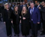 ANTALYA DEVLET TIYATROSU - 20. Devlet Tiyatroları-Sabancı Uluslararası Adana Tiyatro Festivali Başladı
