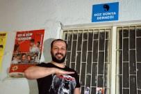 AYETLER - Adana'da Düz Dünya Derneği Kuruldu