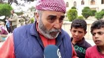 SAVUNMA HAKKI - Afrinliler Türkiye'ye Minnettar