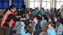 TEMA VAKFı - Akçakocalı Çocuklara Orman Sevgisi Aşılandı