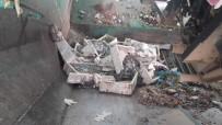 CIKCILLI - Alanya'da 400 Kilo Bozuk Balık Ele Geçirildi