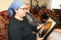 GÜMÜŞÇÜ - Aybüke Öğretmenin Annesinden Mehmetçiğe Teşekkür