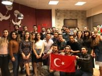 AZERI - Azeri Öğrenciler, İzmit'te Ülkelerini Anlattılar