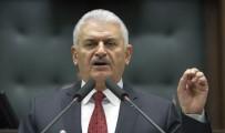 TAPU İŞLEMLERİ - Başbakan Açıkladı Açıklaması Yeni Paket Geliyor
