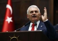 METAL YORGUNLUĞU - Başbakan Yıldırım, 'Türkiye İlerleme Raporunda Türkiye'nin Hayrına Bir Şey Olmayacağı Sır Değil'