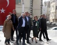 Başkan Şahin Açıklaması 'Bütün Türkiye Afrin'i İzliyor'