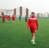 ANDRE SANTOS - Boluspor'da Gözler Süper Lig'de