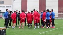 ATİBA HUTCHİNSON - Boluspor'da Tek Hedef Süper Lig