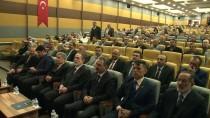 İNSANOĞLU - 'Çanakkale'yi Anlamak' Konferansı