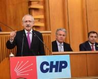 METAL YORGUNLUĞU - CHP Grup Toplantısı (1)
