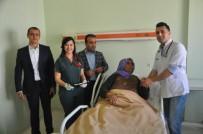 Cizre'de İlk Kez İki Hastaya Kalıcı Kalp Pili Takıldı