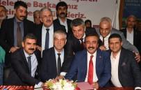 KANİ BEKO - Çukurova Belediyesi'nde İşçilere Yüzde 35.7 Zam