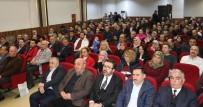 Payitaht Abdülhamit - Devrek Belediyesi'nden 'Vatan Ve Millet Sevgisi' Konferansı