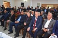 Dursunbey Esnaf Odası Başkanı Çakırcalı Güven Tazeledi