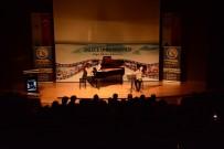DOYRAN  - Düzce Üniversitesi'nden Piyano Ve Kemençe Resitali