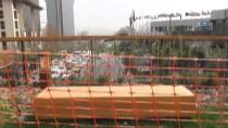 GEZİ PARKI - Ekolojik Köprü Yayalara Açıldı