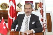 Elazığ TSO Başkanı Alan, 'Ekonomi Ve Sanayinin Gelişmesi İçin Altyapıları Kurduk'
