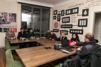 YENİ STRATEJİ - Eyüpsultan'ın Ödüllü Eğitim Projesi Şehir Ve Medeniyet Okulu Eğitime Devam Ediyor