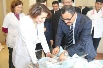 HARUN SARıFAKıOĞULLARı - Giresun Üniversitesi Kadın Doğum Ve Çocuk Hastalıkları Eğitim Ve Araştırma Hastanesi Bölgeye Hizmet Veriyor