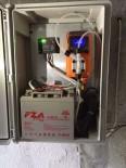CAN AKSOY - Gölbaşı Köylerindeki Klorlama Cihazları Yenilendi