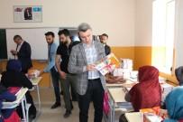 Hani Belediyesinden Lise Öğrencilerine Üniversiteye Hazırlık Desteği