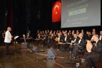 YAŞLILAR HAFTASI - Huzurevi Korosu'ndan Anlamlı Konser