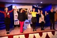 AÇELYA ELMAS - İpekyolu'nda 'Dünya Tiyatrolar Günü' Etkinliği