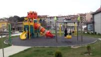 Ispartalılardan 'Çocuk Parklarına Kamera Konsun' Kampanyasına Destek