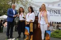 İZMIR İL MILLI EĞITIM MÜDÜRLÜĞÜ - İzmir'in Fethinin 937. Yıl Dönümü Selçuk'ta Kutlandı