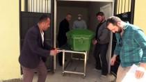 BAĞBAŞı - Kahramanmaraş'ta Kaybolan Kadının Cesedinin Bulunması
