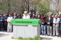 ÖZEL HAREKATÇI - Karamanlı Şehit Polisin Babası 9 Ay Sonra Hayatını Kaybetti