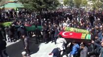 HAFTA SONU TATİLİ - Kayseri'de 6 Kişinin Hayatını Kaybettiği Trafik Kazası