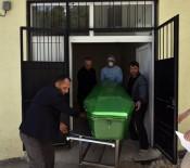 BAĞBAŞı - Kocası Tarafından Öldürülen Kadının Cenazesi Adli Tıptan Alındı