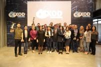 YAPı KREDI - 'KOD Ödülleri' Sahiplerini Buldu