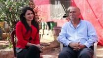 KADIN MİLLETVEKİLİ - Lübnan'ın En Genç Milletvekili Adayı Türkmenlerin Sesi Olmayı Hedefliyor