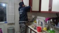 MEYDANCıK - Narkotik Ekiplerinden Zehir Tacirlerine Eş Zamanlı Operasyon