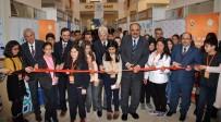 EROL GÜNGÖR - NEÜ'de 12. Ortaokul Öğrencileri Araştırma Projeleri Yarışması Başladı